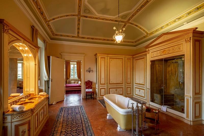Historic Villa Passalacqua on Lake Como-03
