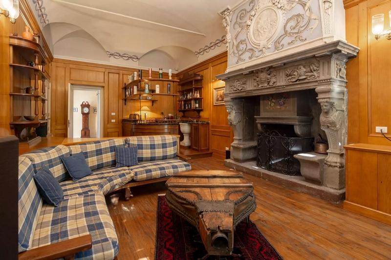 Historic Villa Passalacqua on Lake Como-04