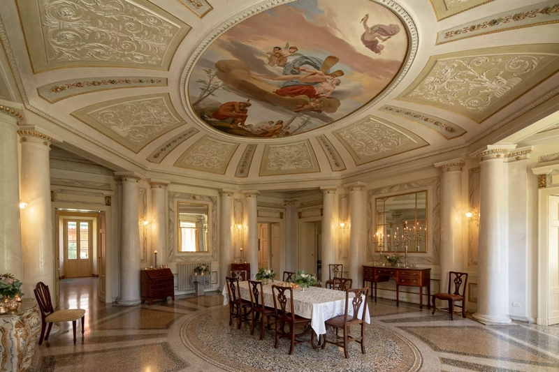 Historic Villa Passalacqua on Lake Como-05