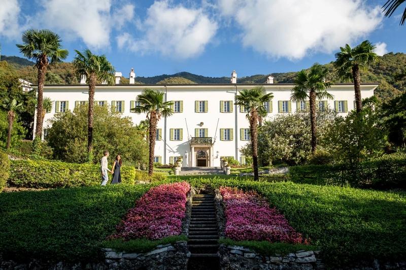 Historic Villa Passalacqua on Lake Como-08