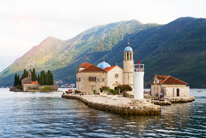 Holiday Destination Ideas 2019 - Kotor Montenegro