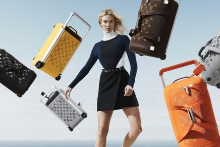 Horizon Soft by Marc Newson x Louis Vuitton: If it's not new, then what's the point?