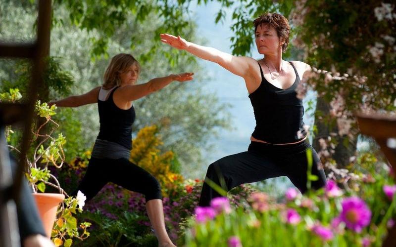 Hormone Balance retreat in Spain