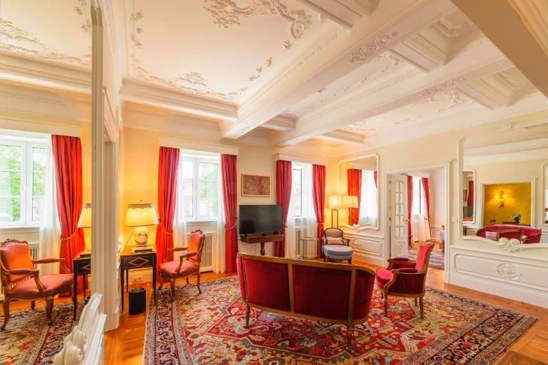 Hotel Infante Sagres - gallery - room-