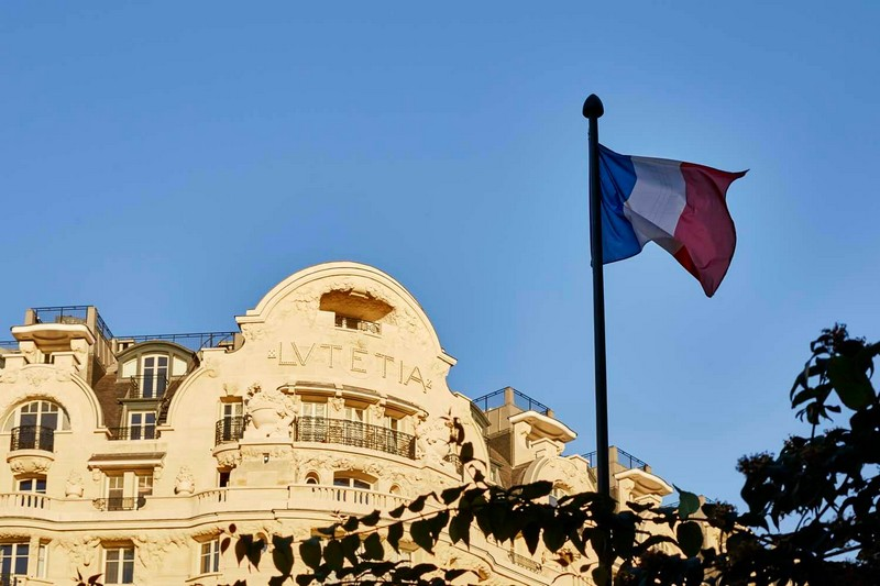 Hotel Lutetia Paris-