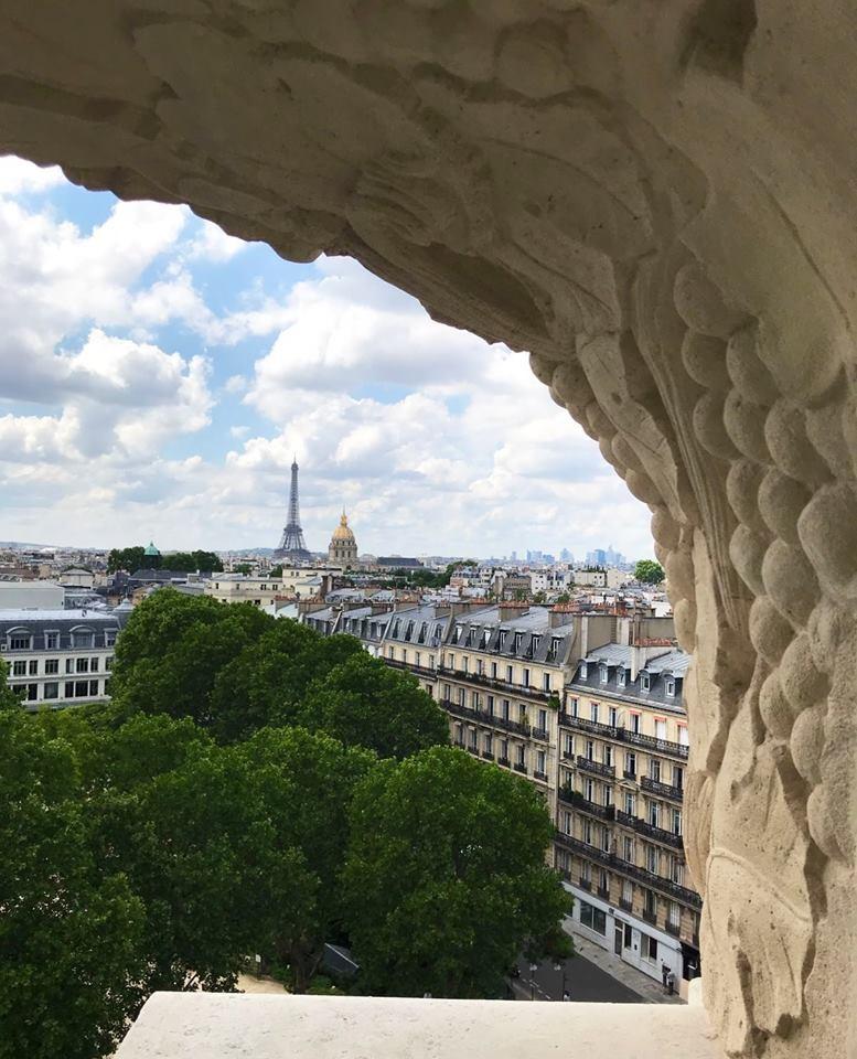 Hotel Lutetia Paris-Parisian Glance
