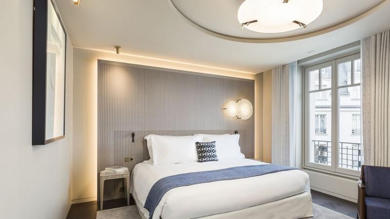 Hotel Lutetia Paris- rooms-
