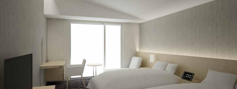 Hotel Royal Classic Osaka Celebrates Grand Opening 2019 - standard rooms