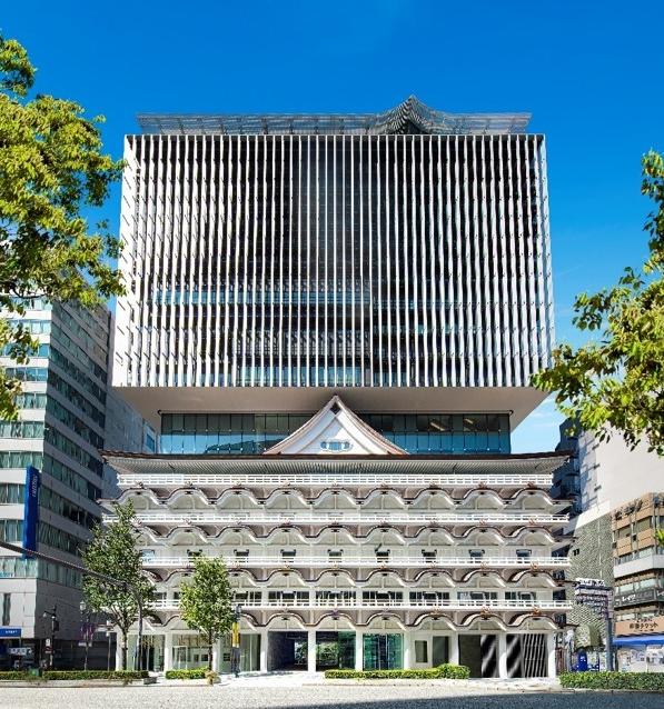 Hotel Royal Classic Osaka Celebrates Grand Opening