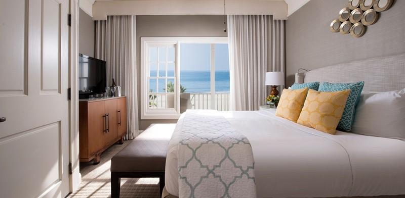 Hotel del Coronado, Curio Collection by Hilton-the room