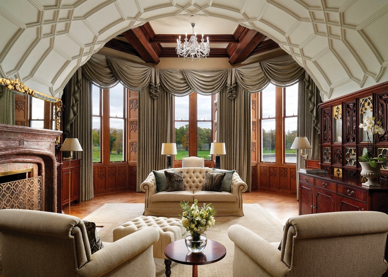 Hotel of the Year — Adare Manor