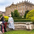 House Style - Five Centuries of Fashion at Chatsworth-
