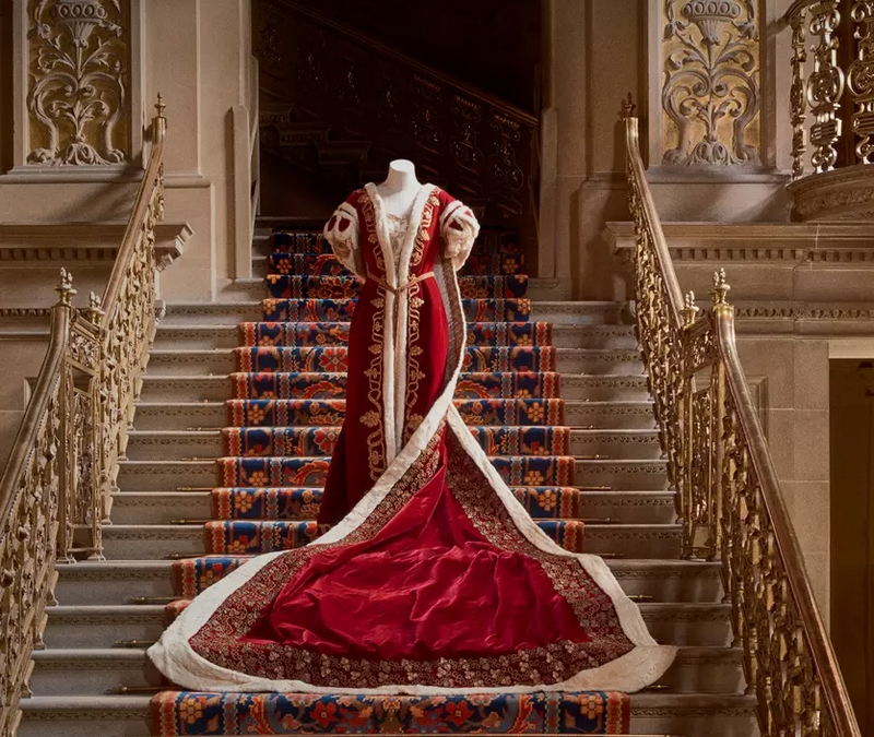 House Style - Five Centuries of Fashion at Chatsworth