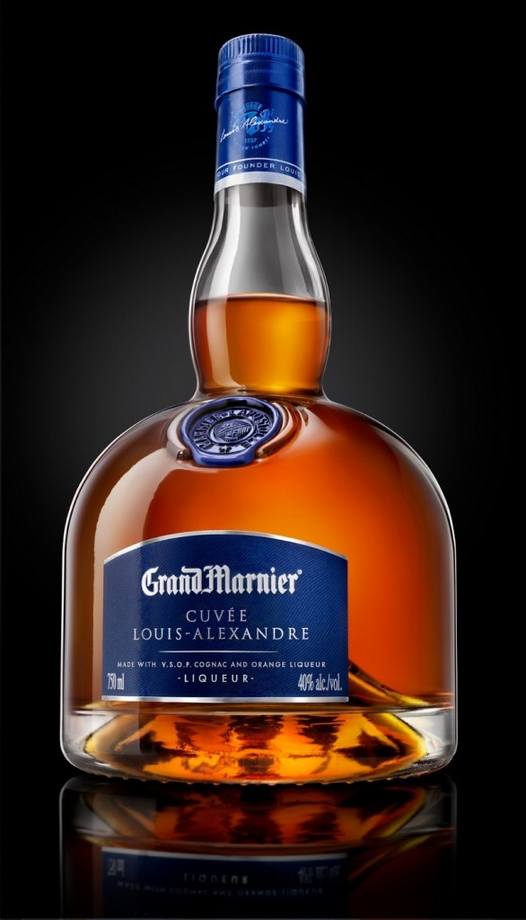 House of Grand Marnier Releases Cuvée Louis Alexandre