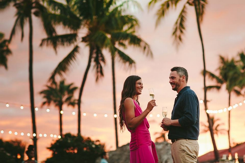 How To Spend Time TogetherFour Seasons Resort Maui at Wailea
