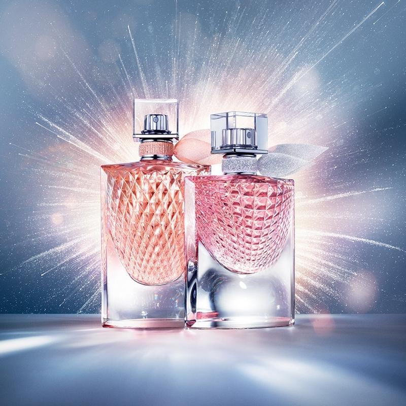 How will you ignite your spark with La Vie Est Belle L'Éclat