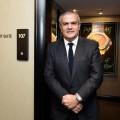 Hublot Suite opens at Zurich's Atlantis Hotel-Hublot CEO