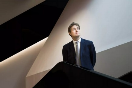 Tristram Hunt: 'In the era of fake news, museums allow a better understanding of truth and history'