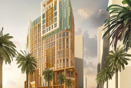 Grand Hyatt branded Hotel to open in the Holy City of Makkah