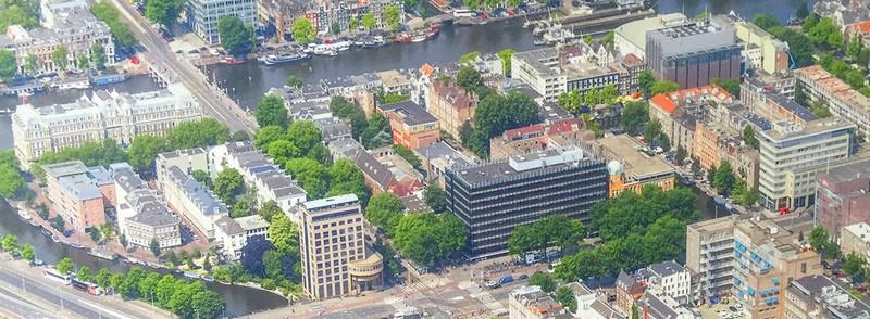 Hyatt Regency Amsterdam is the first Hyatt Regency hotel to open in The Netherlands' dynamic capital city
