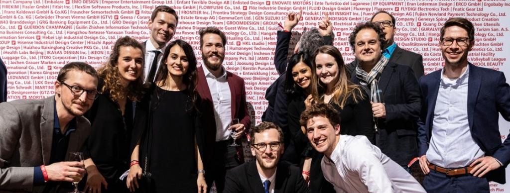 IF Design Awards 2019 ceremony
