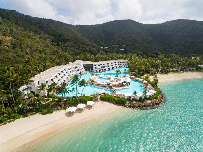 IHG expands luxury resort portfolio in Australia