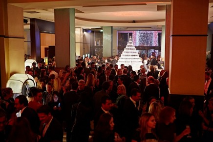 Love, Loyalty and Luxury on focus at ILTM 2016 / International Luxury Travel Market