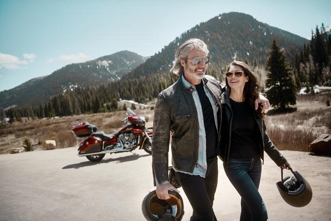 INDIAN MOTORCYCLE LIMITED-EDITION 2019 ROADMASTER ELITE-2019-