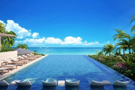 A Luxury Collection island resort to open in Okinawa, Japan