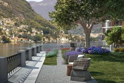 Il Sereno Lago di Como – Lake Como's Newest Hotel Designed by Patricia Urquiola