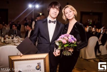 "Speaking about luxury with Ilgiz Fazulzyanov – ""the enamel champion"""