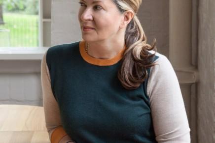 Ilse Crawford – Designer of the Year MAISON & OBJET PARIS 2016
