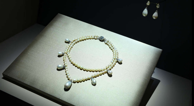 Imperial Splendours in the Forbidden City - Chaumet's patrimonial wealth in a retrospective