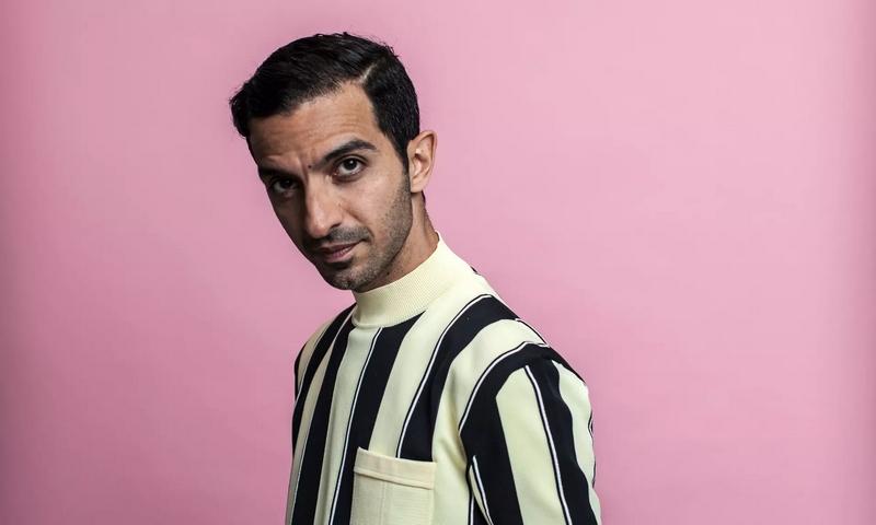 Imran Amedmeet fashion's most influential man