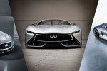 Infiniti's new virtual experience offers virtual test drives at 2015 Pebble Beach Concours d'Elegance