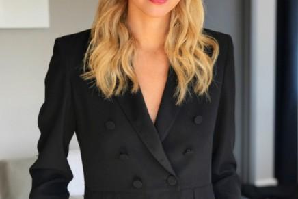 Chiara Ferragni is the new Lancôme Muse