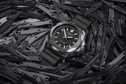 Victorinox I.N.O.X. – the toughest wristwatch out there