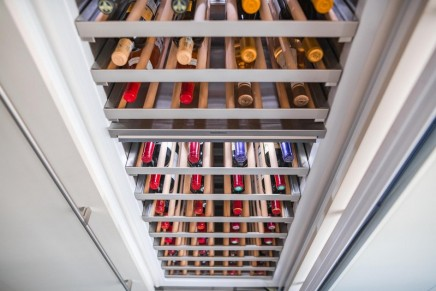 Drinking, cellaring or investment? Sotheby's has introduced a new 'Instant Cellars' concept