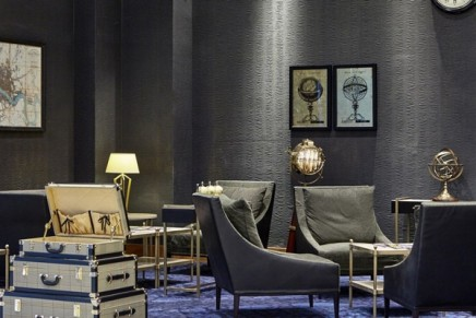 O2 new luxury hotel in London to have one of the largest ballrooms in Europe