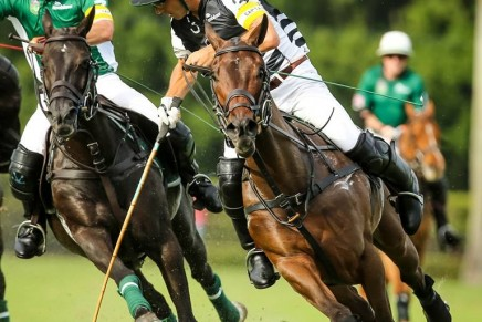 Inaugural Gauntlet of Polo 2019 is the most challenging and most valuable polo tournament in the continental U.S.A.