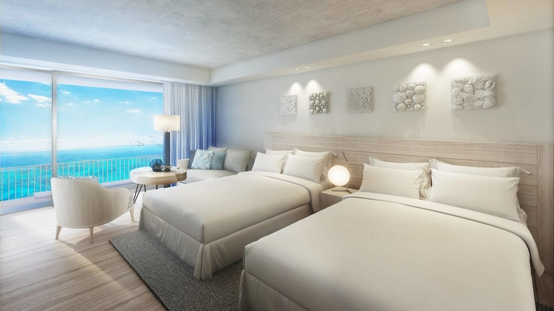 Iraph Sui on Okinawa's Irabu Island - Oceanview Room