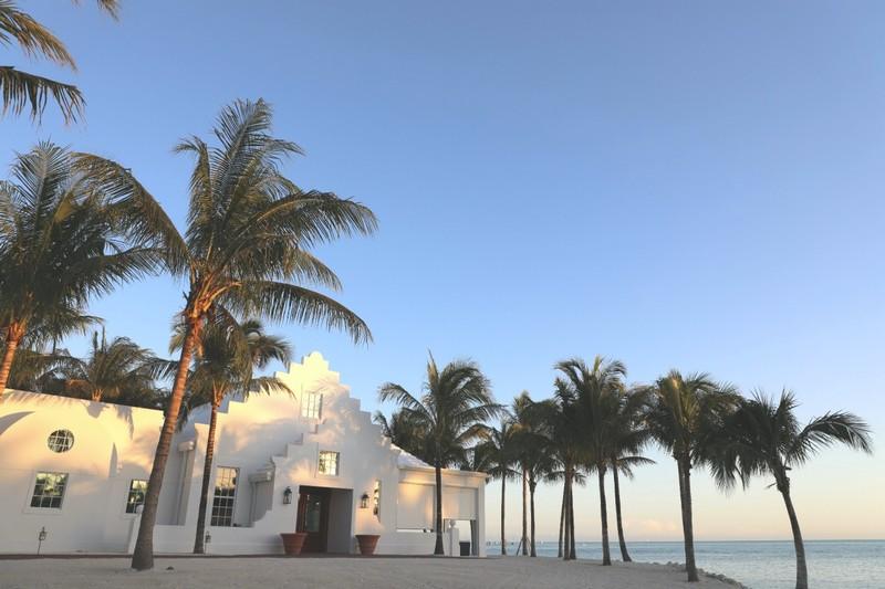 Isla Bella Beach Resort - the Florida Keys' Newest Oceanfront Independent, Luxury Resort-