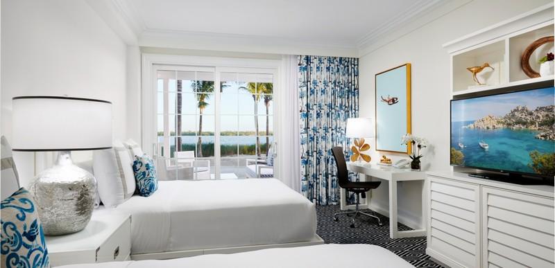 Isla Bella Beach Resort - the Florida Keys' Newest Oceanfront Independent, Luxury Resort 2019 - rooms