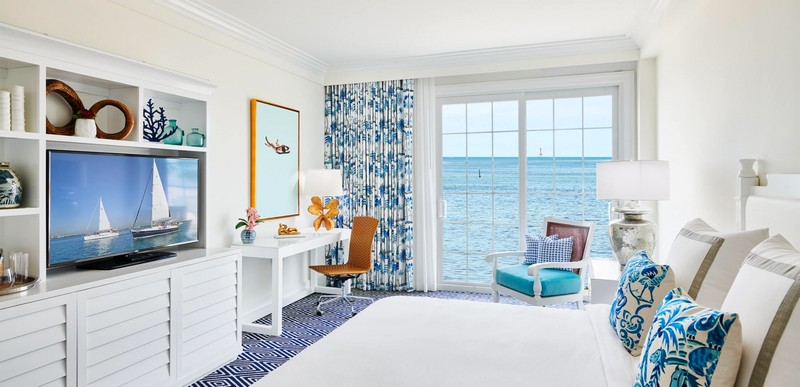 Isla Bella Beach Resort - the Florida Keys' Newest Oceanfront Independent, Luxury Resort 2019 rooms