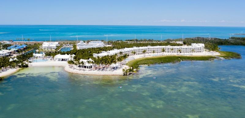 Isla Bella Beach Resort - the Florida Keys' Newest Oceanfront Independent, Luxury Resort