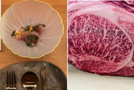 nose-to-tail experiences: Ittoryu Gozu is introducing an eye-opening perspective on wagyu beef