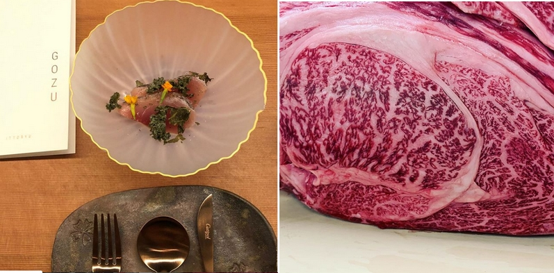 Ittoryu Gozu, New Wagyu-focused Restaurant Now Open in San Francisco's SoMa District