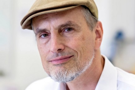 Jürgen Schmidhuber on the robot future: 'They will pay as much attention to us as we do to ants'