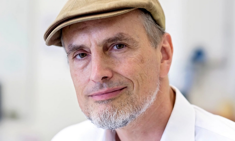 Jürgen Schmidhuber on the robot future