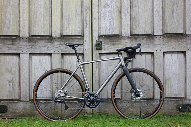 J.ACK, featuring the AERA Components AR Dynamo Disc fork, is the perfect weapon for this testing endurance event